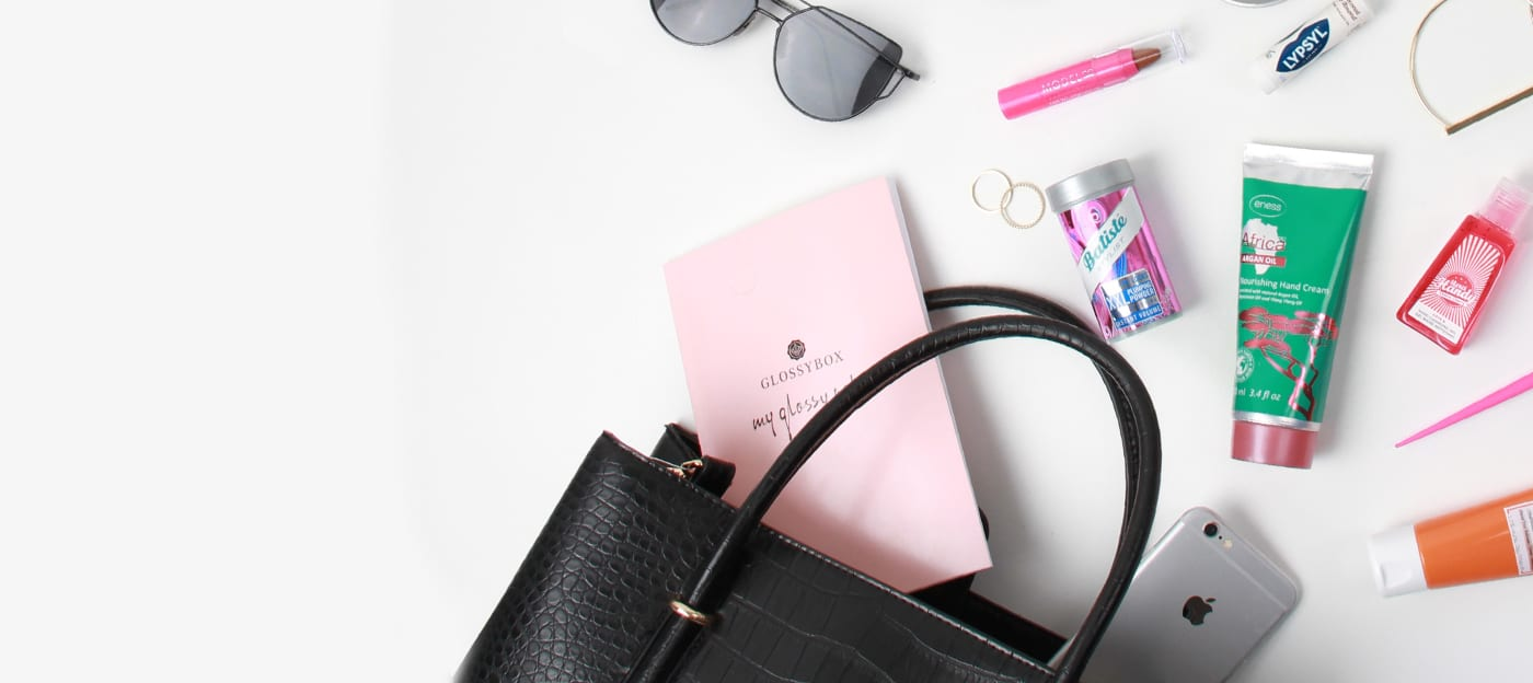 Your Summer Handbag Essentials…