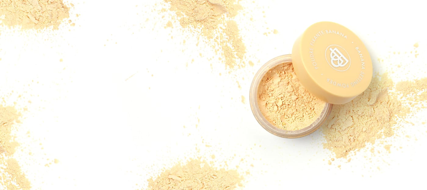 How To Apply Banana Powder