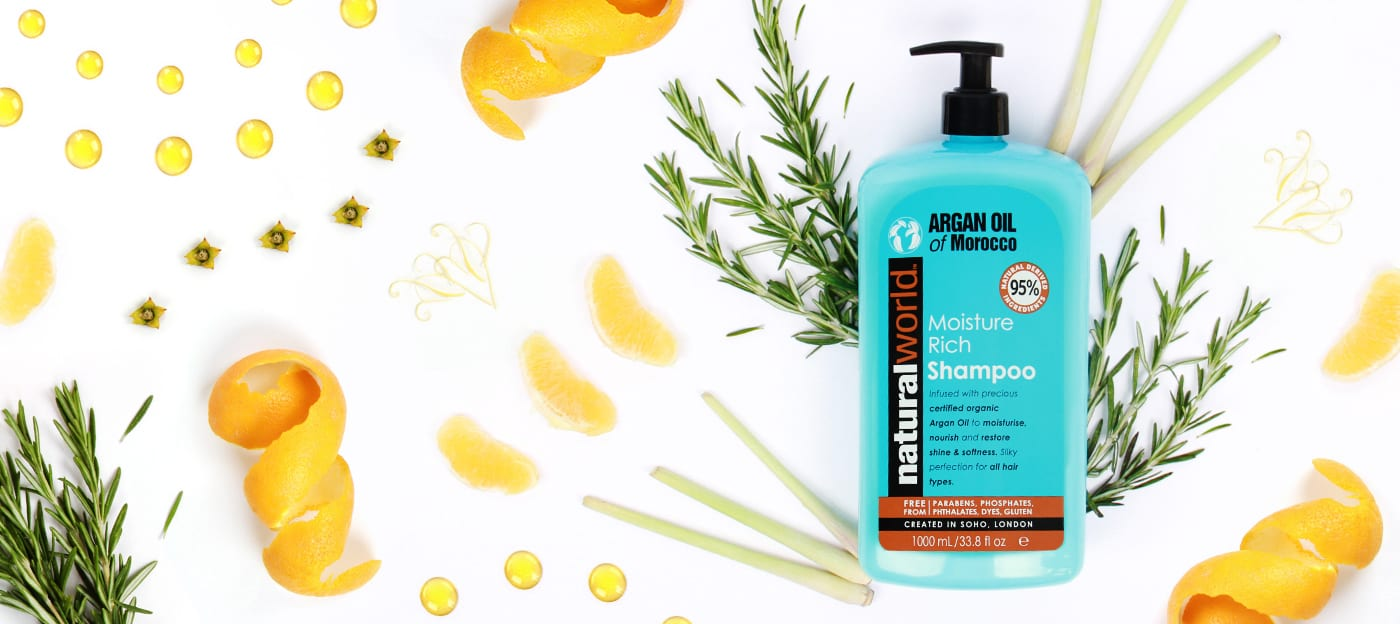 The Shampoo That'll Transform Your Locks…