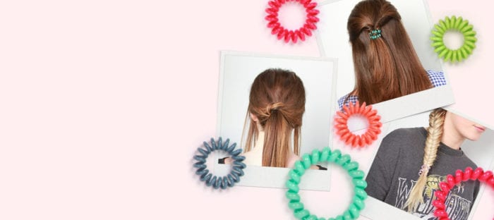 Hair How To: Three Styles For Summer
