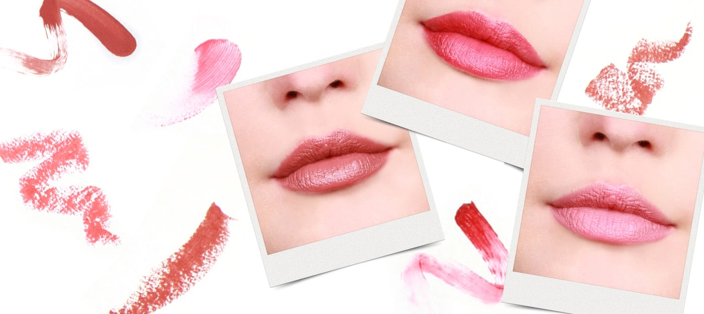 Five Lip Shades That Are Perfect For Summer…