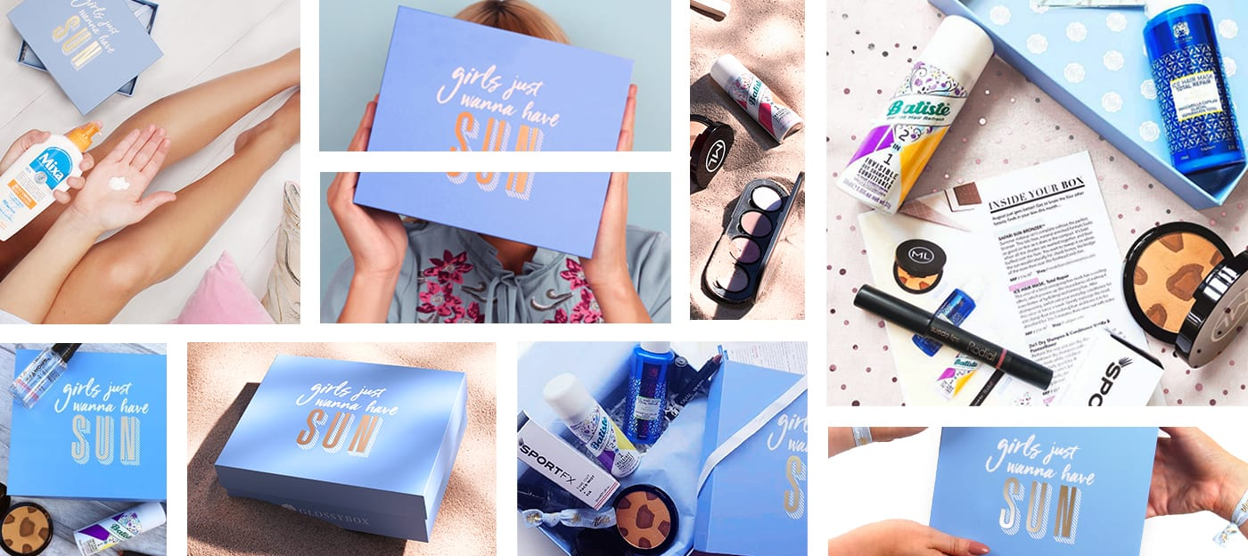 What You've Been Saying About Our August Box…