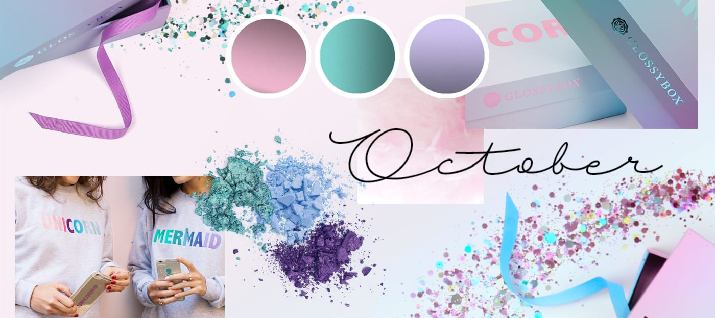 The Story Behind Our October Box…