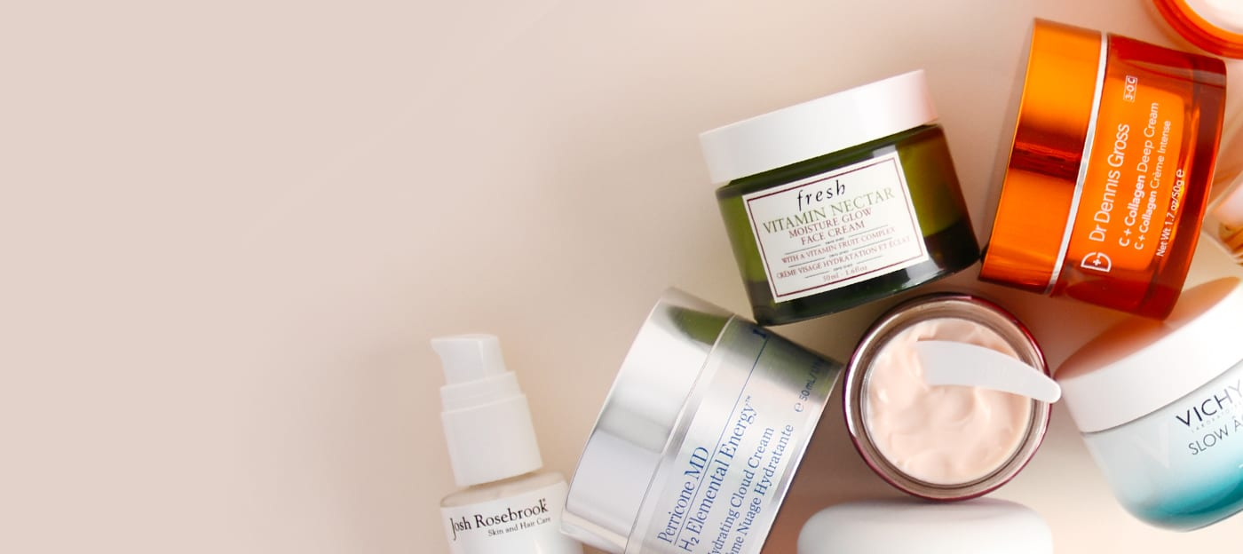 Find The Perfect Moisturiser For Your Skin Type