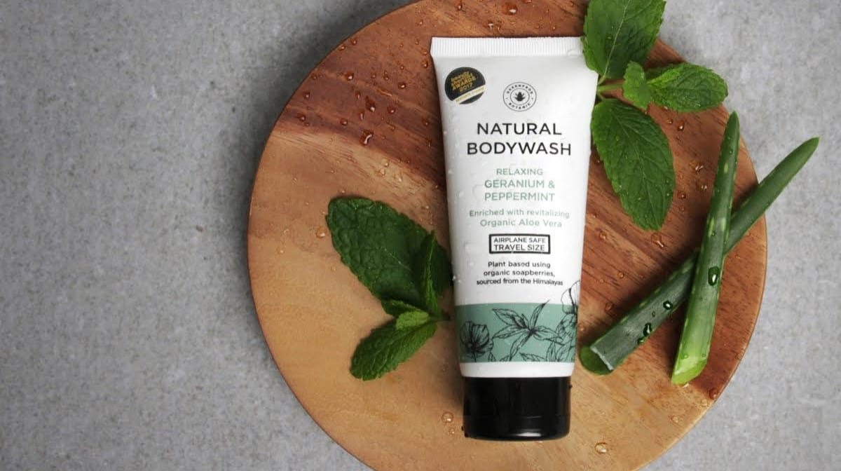 The Savvy Girl's Guide To Shopping Green Beauty Products