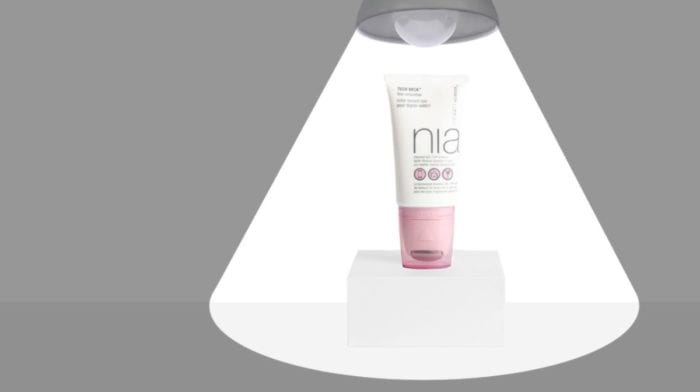 In The Spotlight: Nia Tech Neck