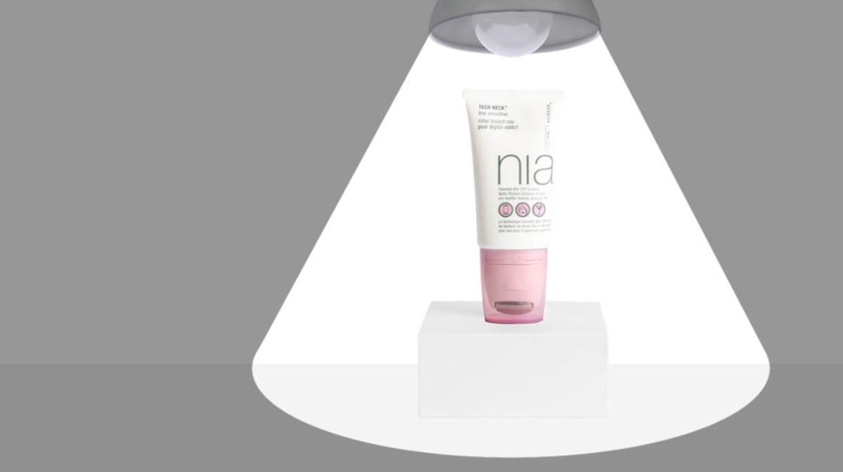 In The Spotlight: Nia Tech Neck