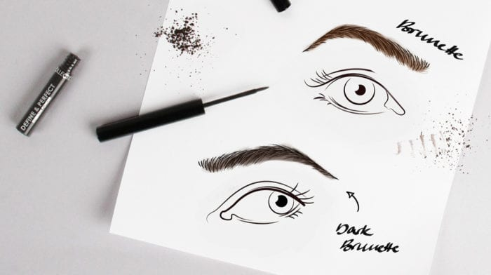 Beauty School: Eyebrow Powders Explained