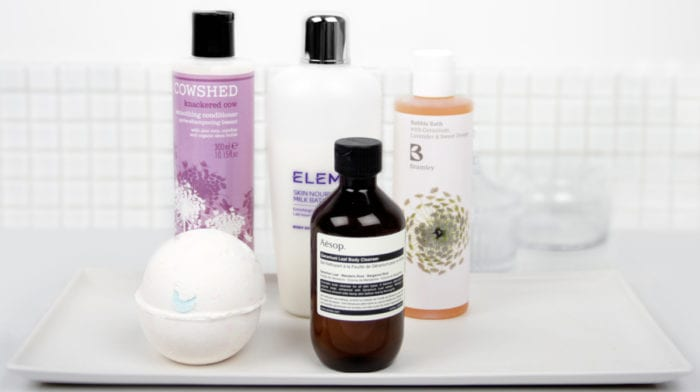 Bubbly Bliss: The Best Products For A Long Bath