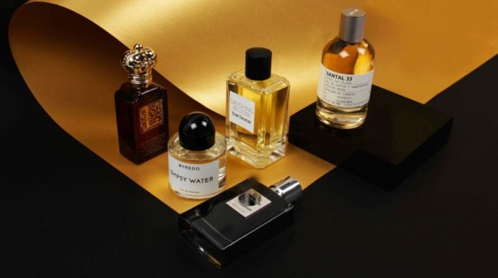 Five Niche Fragrance Brands You Need To Know