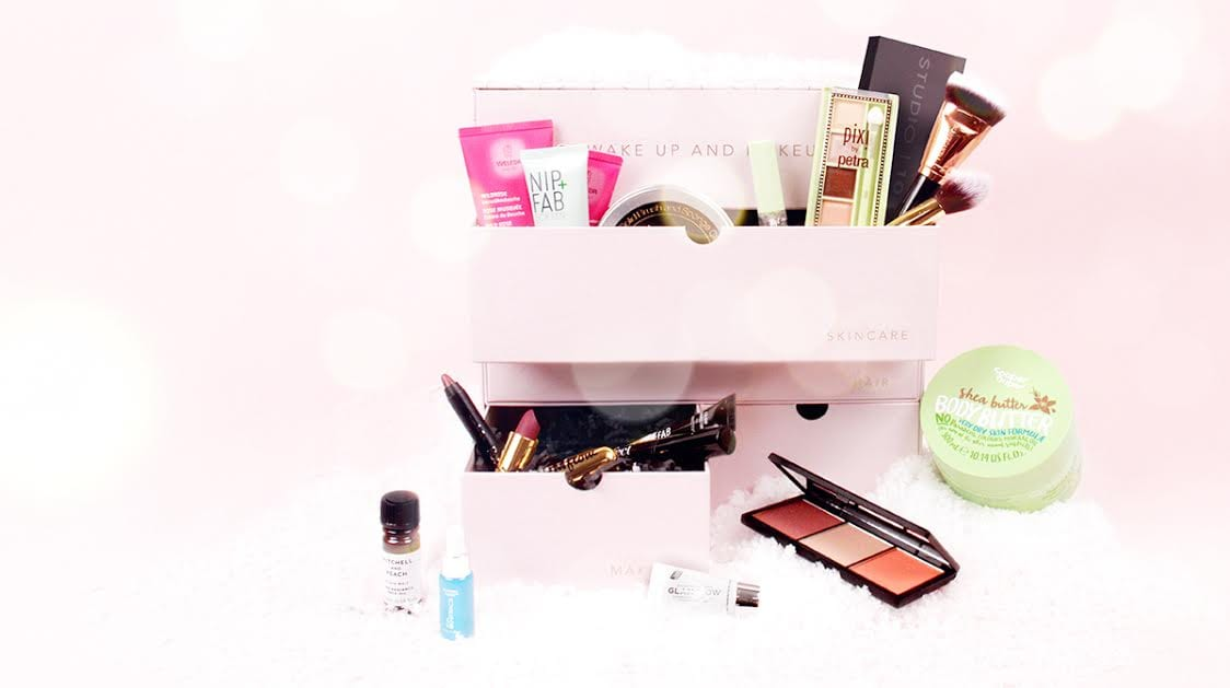 Beauty Case Unboxed: How To Master The 5-Minute Face