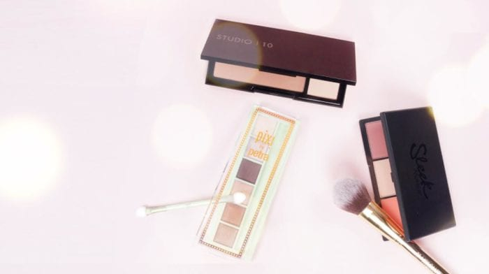 Beauty Case Unboxed: 3 Power Palettes You'll Love