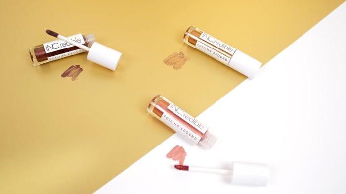 We've Found The Best Metallic Lipstick Ever
