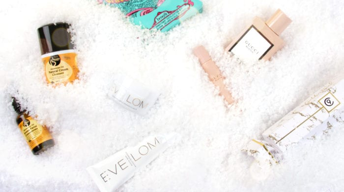 Christmas Gift Guide: Buys For Beauty Addicts