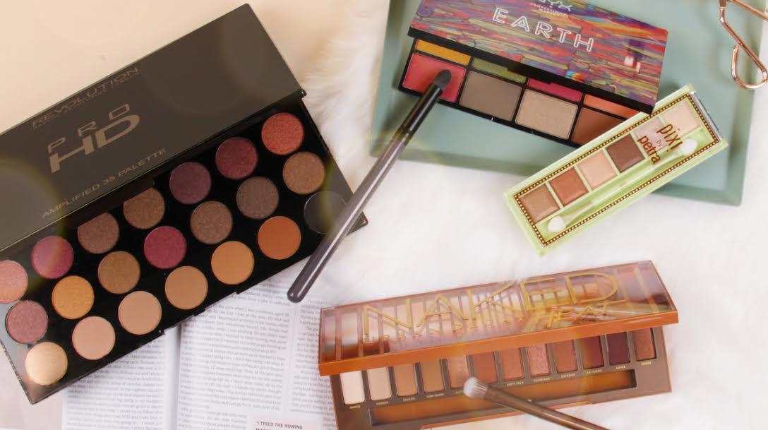 The Best Eyeshadow Palettes And Their Affordable Dupes