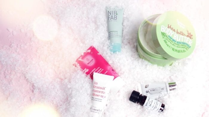 Beauty Case Unboxed: The Party Skin Prep Guide
