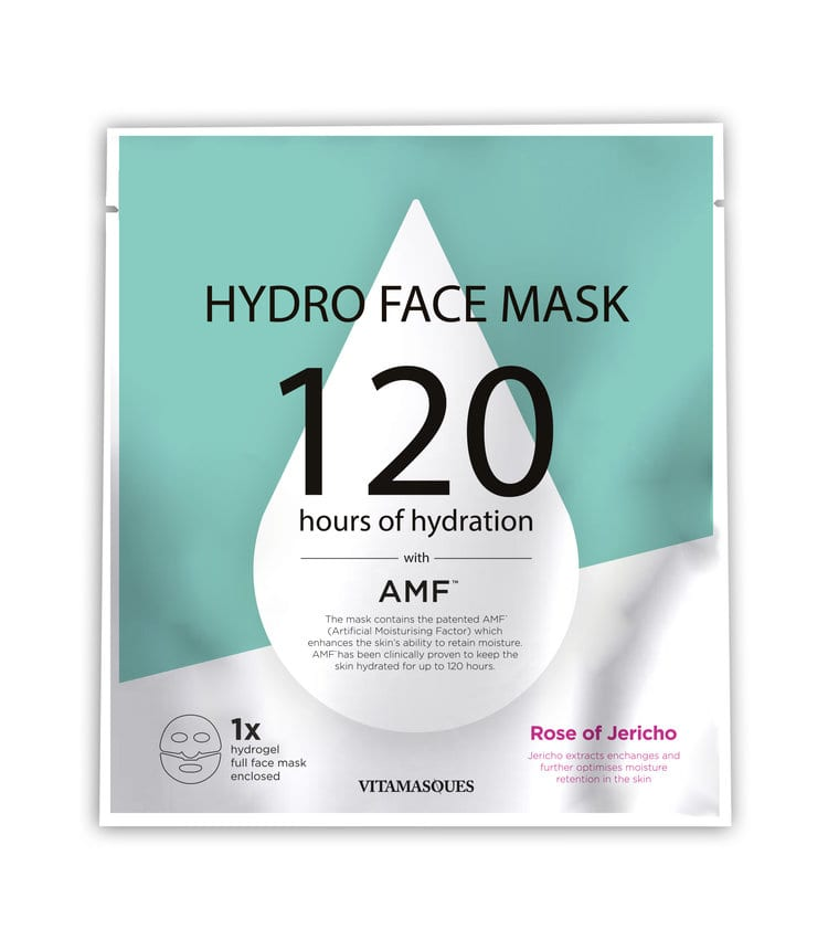 Hydro Face Mask