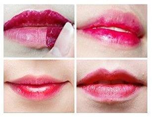 peel off lip tint