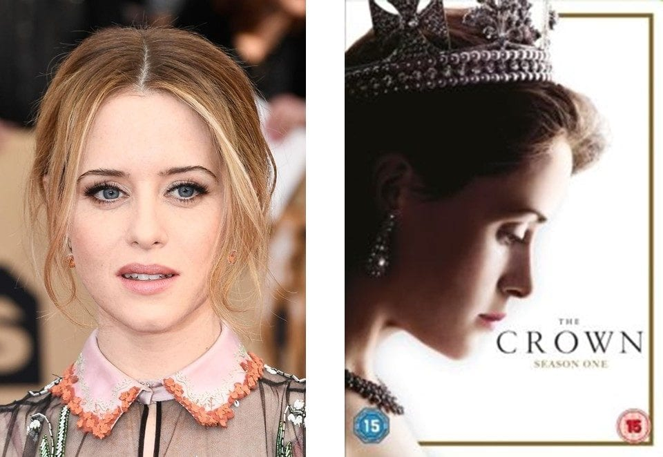 Nude Lipstick: From The Crown To The Red Carpet