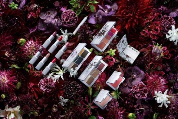 Makeup Launches at London Fashion Week 2018