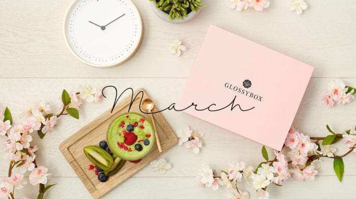 The Story Behind March's Box