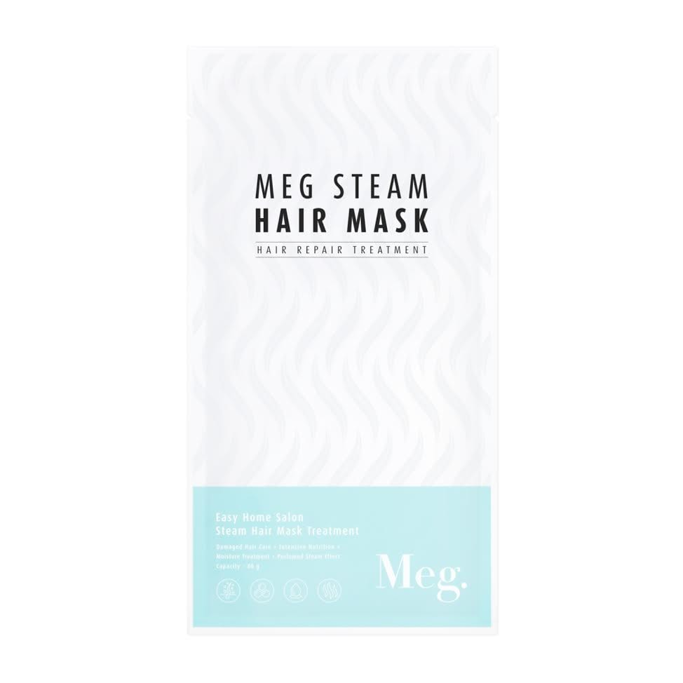 Meg Steam Mask
