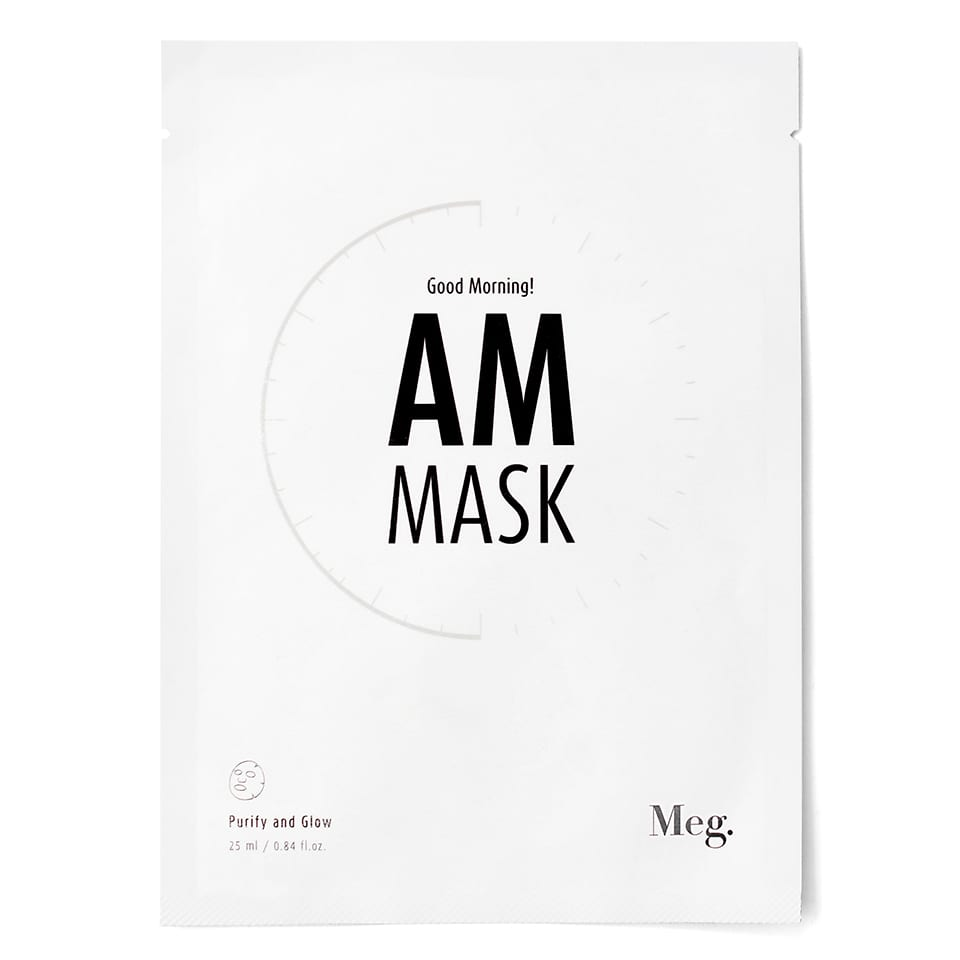 Meg AM Mask