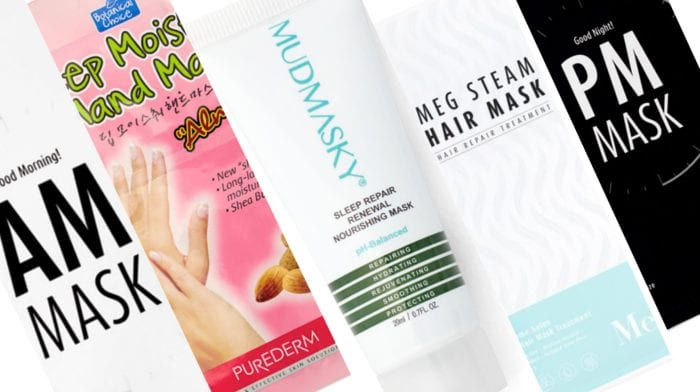 The Best Masks For A Full Body Overhaul