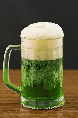 Green Guinness