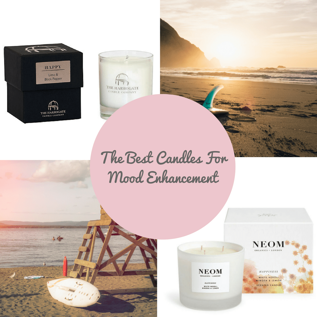 The Best Candles For Mood Enhancement