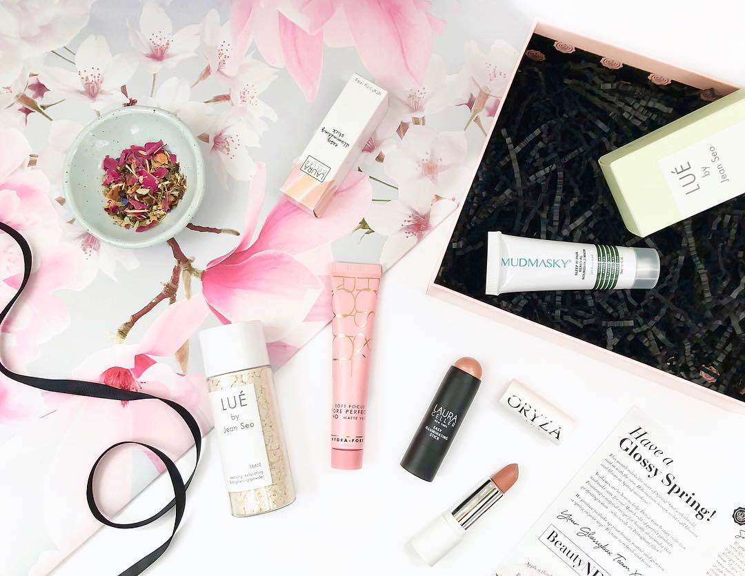 What You've Been Saying About Our March Box…