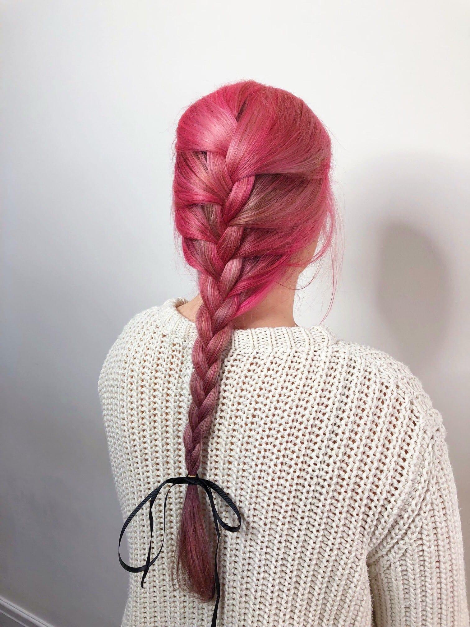 Fudge Paintbox Hair Dye