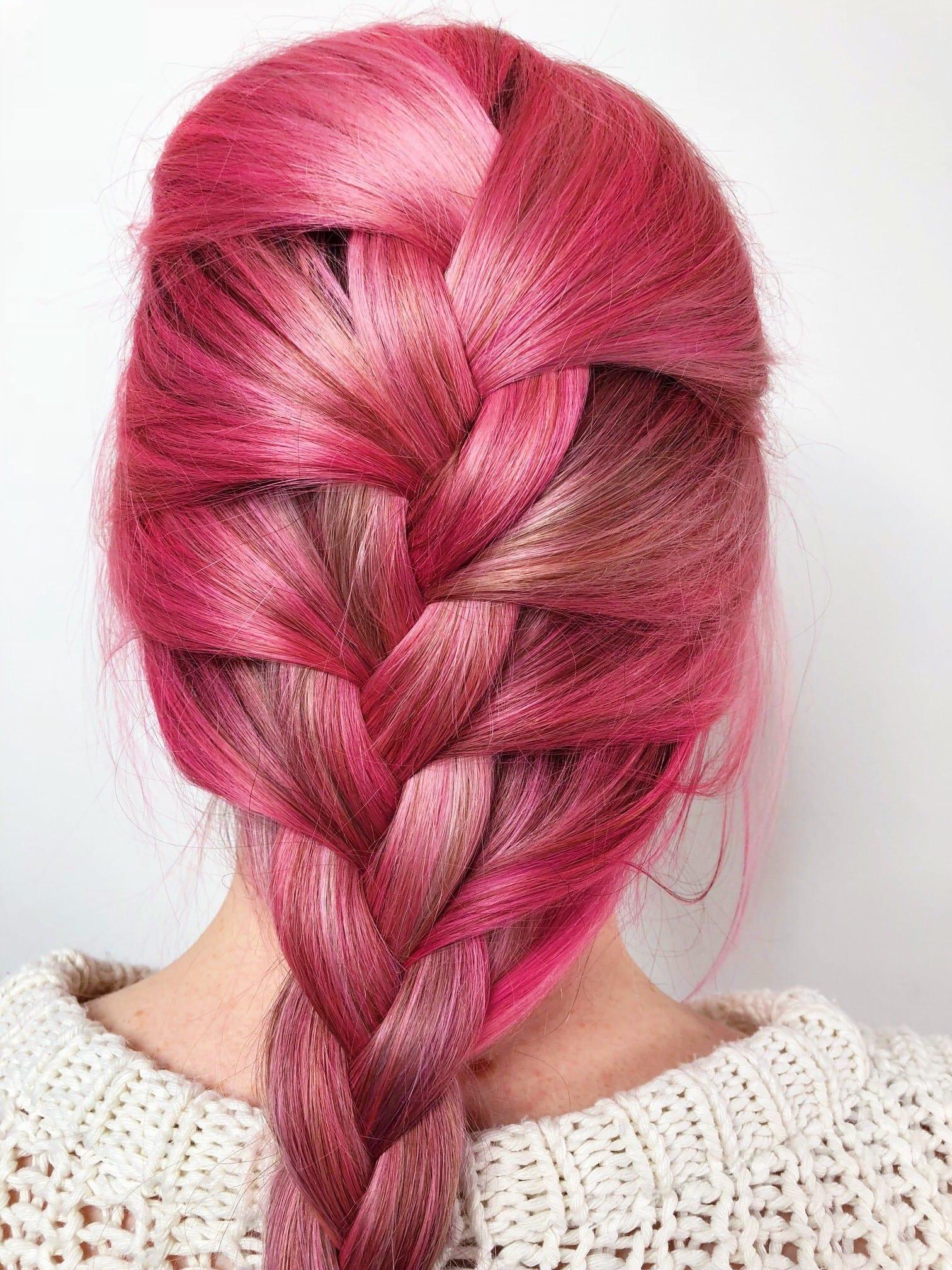 Fudge Paint Box Hair Dye