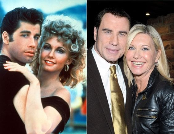 Where Are They Now? The Cast Of Grease