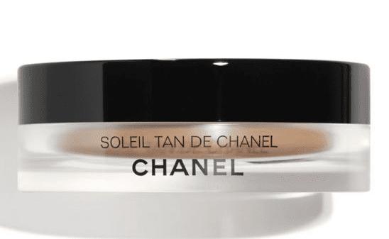 Chanel Bronzer