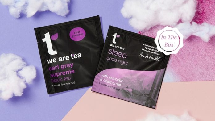 Reasons To Love Tea (Even More)
