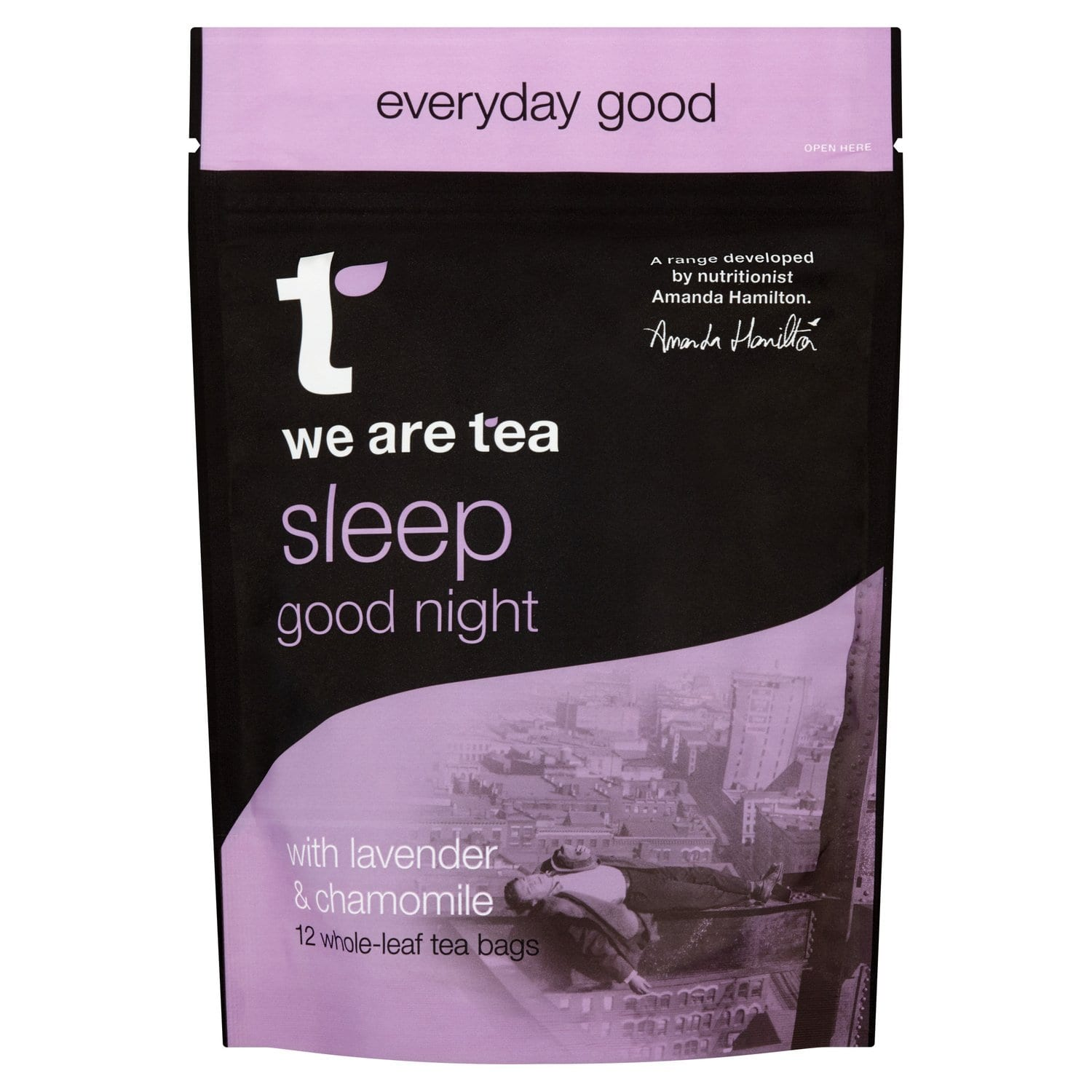 Sleep Goodnight Tea