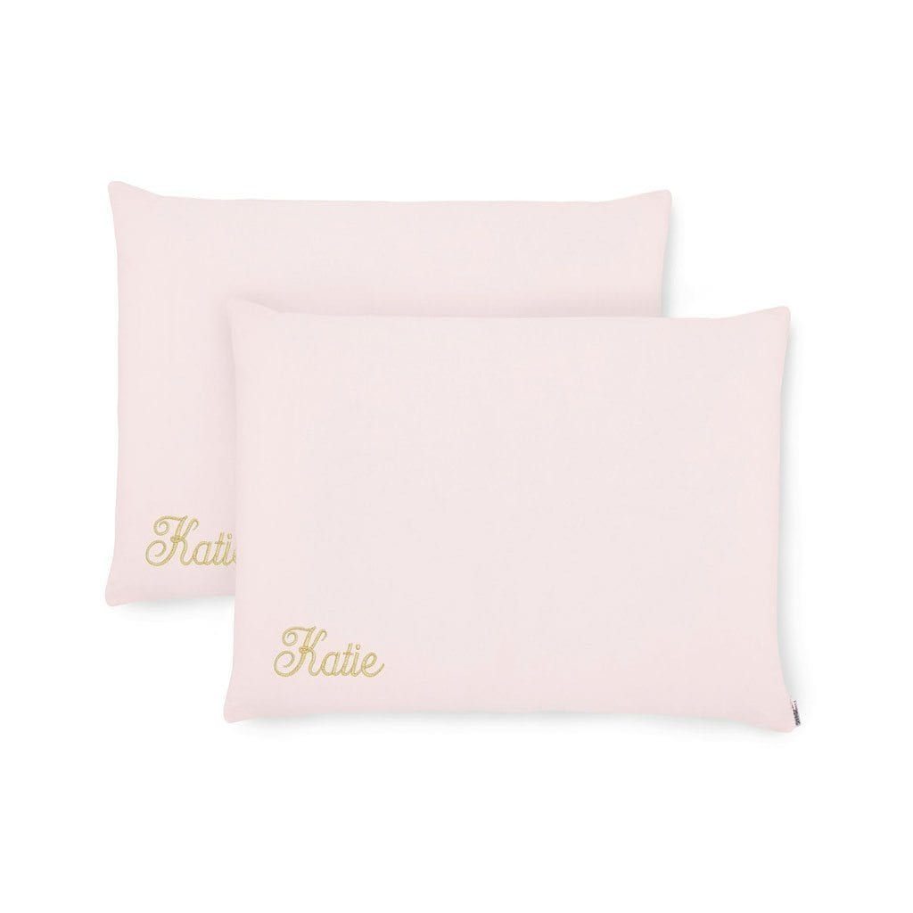 Shhh Silk Pillowcase