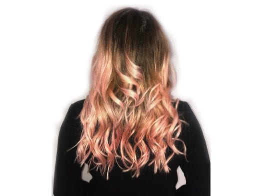 The Best Pastel Pink Hair Dye