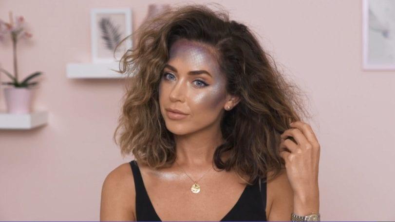 Easy Mermaid Makeup Tutorial