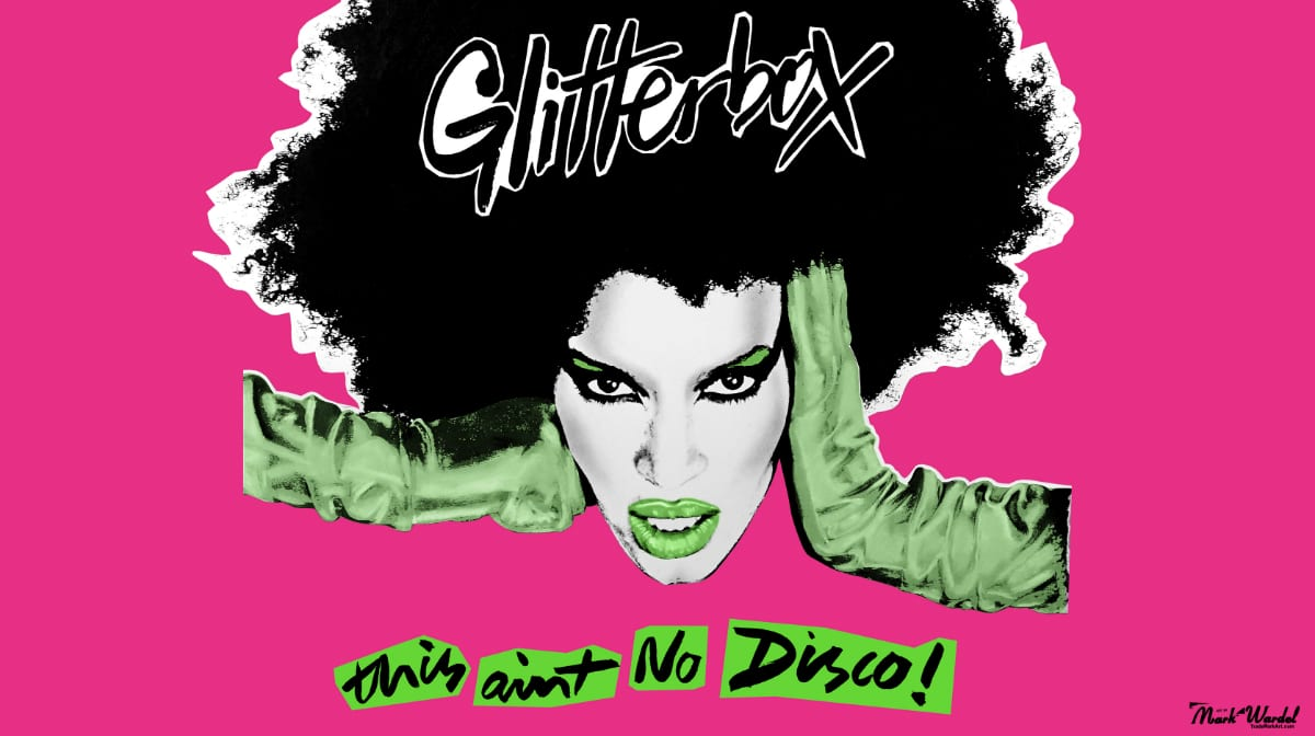 Win Tickets To GLITTERBOX: The Official Manchester Pride Afterparty