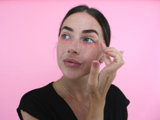 The Ultimate Hack For Covering Dark Under Eye Circles