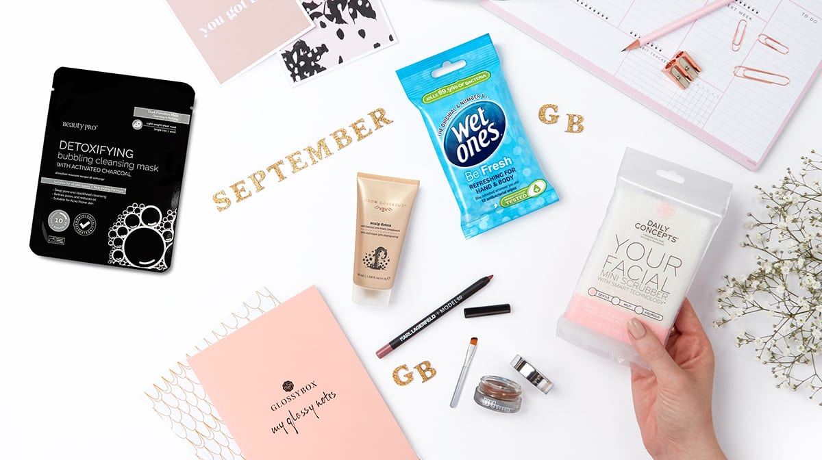Your Complete September Back To School Product Guide