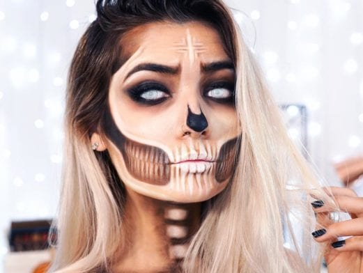 Top 10 YouTubers And Bloggers To Follow At Halloween
