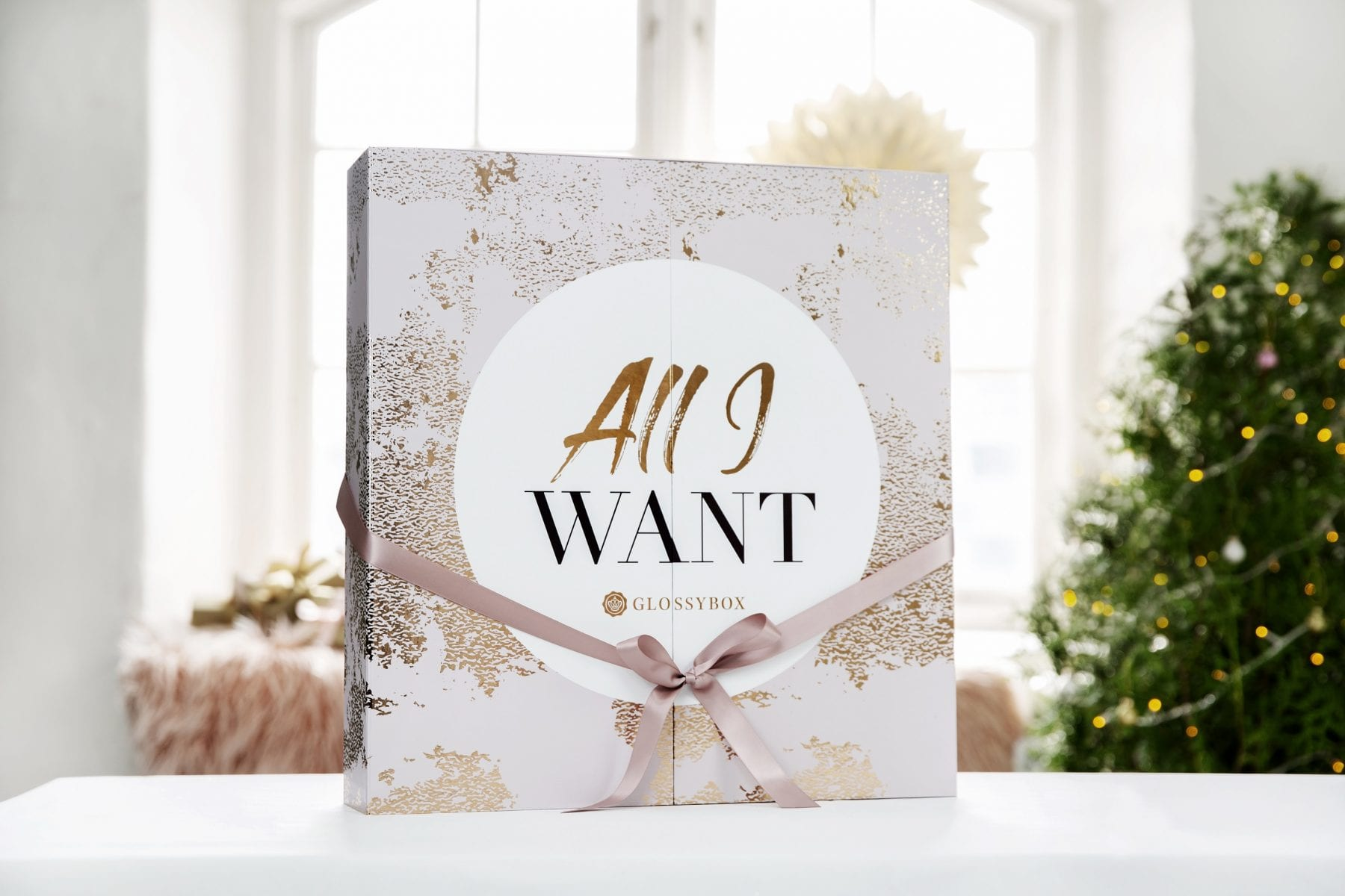 The Story Behind Our 'All I Want' Advent Calendar