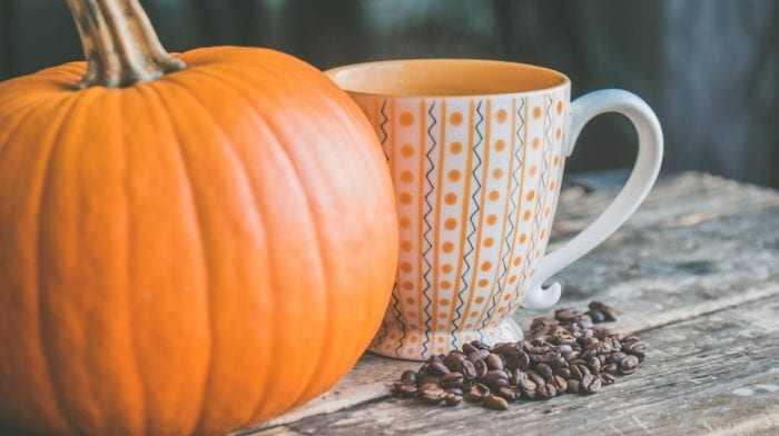 Beauty Recipes Using Your Left-Over Pumpkin