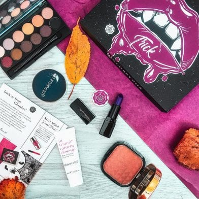 What You've Been Saying About Our October Box