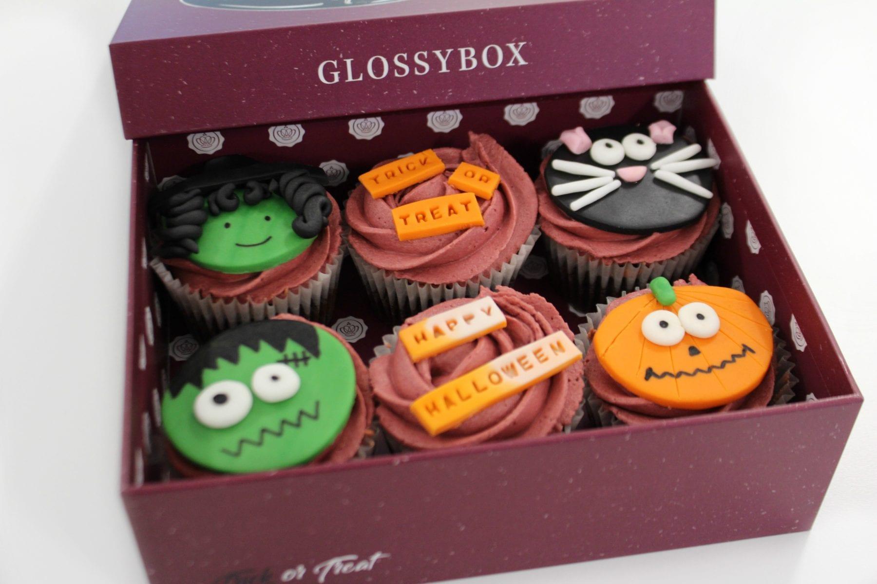 Treat Cupcakes