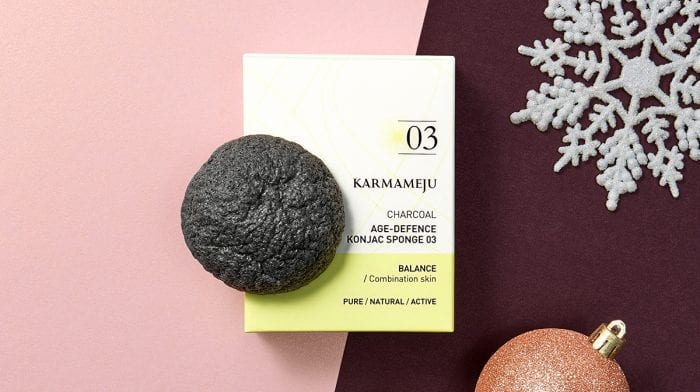 Exfoliator And Cleanser: Introducing The Konjac Sponge
