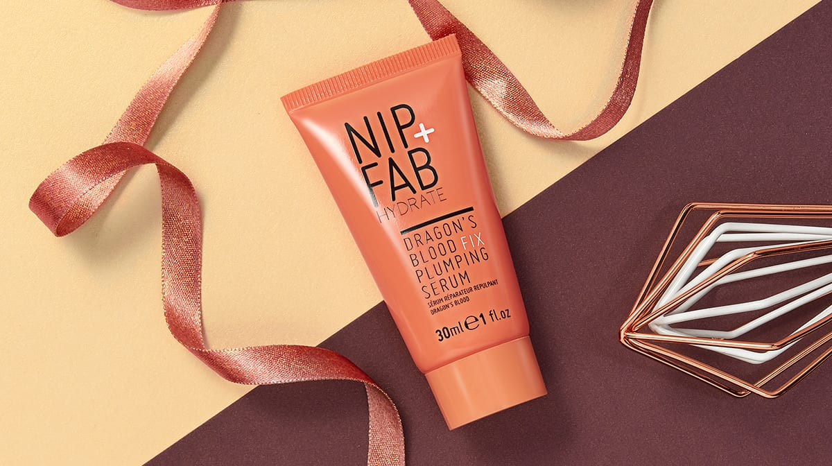 NIP + FAB Latest Skincare Serum